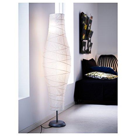 Ikea Dudero lampadaire intérieur design scandinave