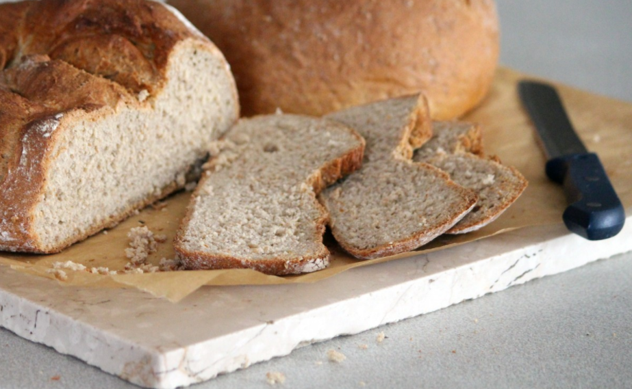 pain fait maison machine à pain panasonic