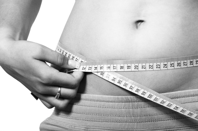 perdre ventre régime svetol