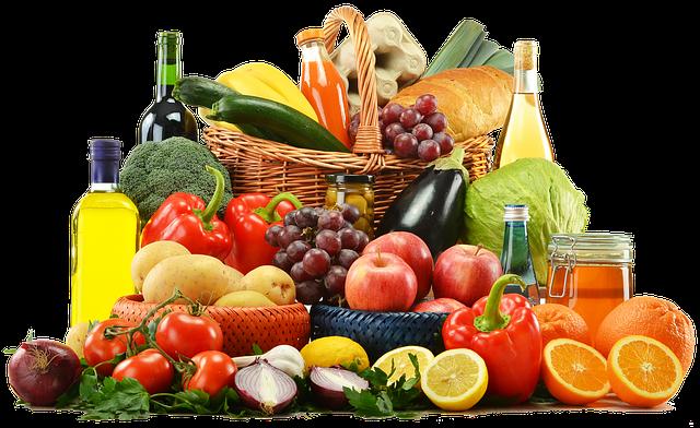 alimentation saine lutte hémorroïdes